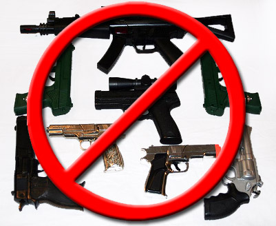 the banning of handguns There are many arguments against banning guns, including claims that there are already too many guns in the us, that reducing gun ownership would not reduce violence and that criminals and mass.